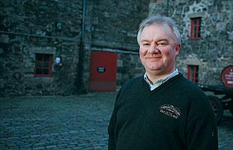 Alan McConnochie