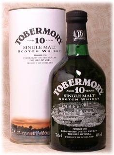 Tobermory 10yo