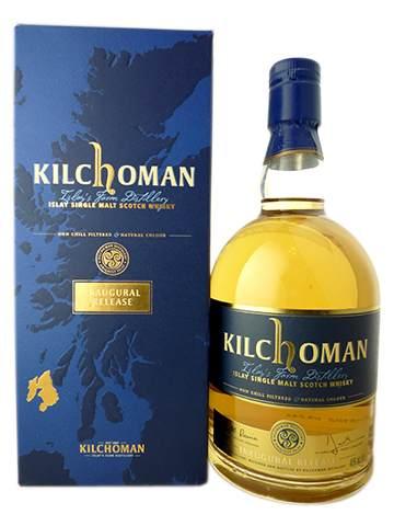 KILCHOMAN 1ST