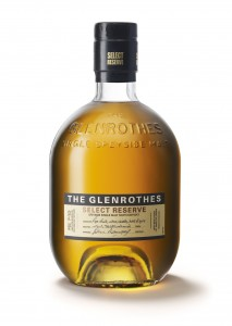 The Glenrothes Select Reserve 700ml