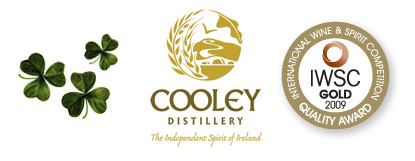 cooley distillery the independent spirit of ireland essay Gs1 global data synchronisation network member companies 2-com bv 2food bv 2kwench bv 3 buddhas trading mexico.