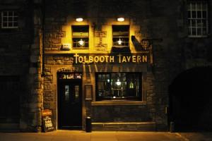 Tolbooth Tavern Edinburgh