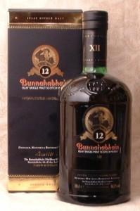 Bunnahabhain12yo
