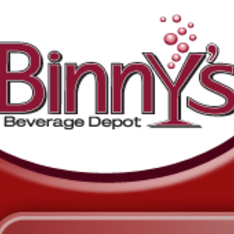 binny_s_beverage_depot_png