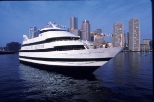 A Big Boat