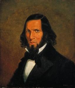 Cornelius Krieghoff