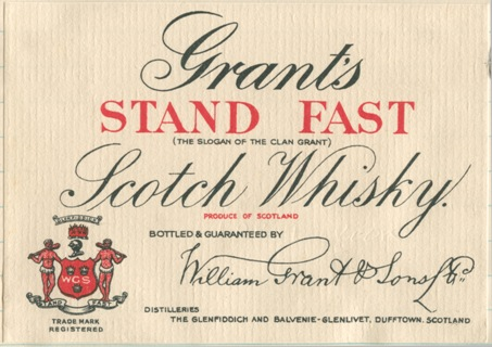 stand-fast-label-pre-19363
