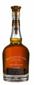 woodford-reserve-masters-collection-maple-wood