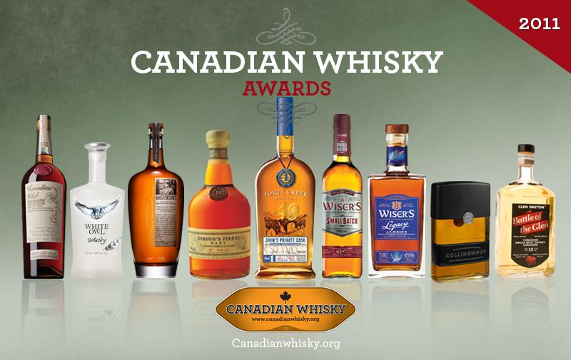WhiskyIntelligence.com » Blog Archive » Celebrating Canada ...