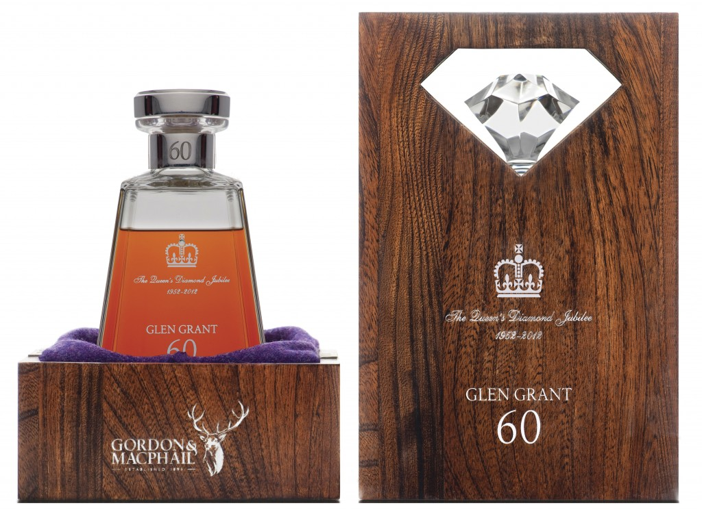 GM_Glen Grant_60_Years_Old_ Queen's