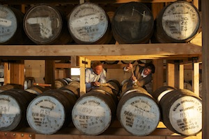 New Zealand Whisky Wins Awards & Exports in San Francisco and London – New Zealand Whisky News