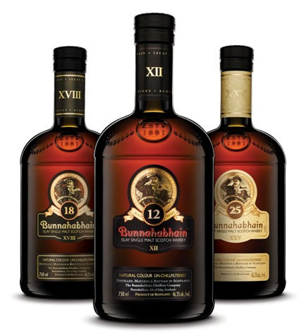 brand names of single malt scotch whiskey