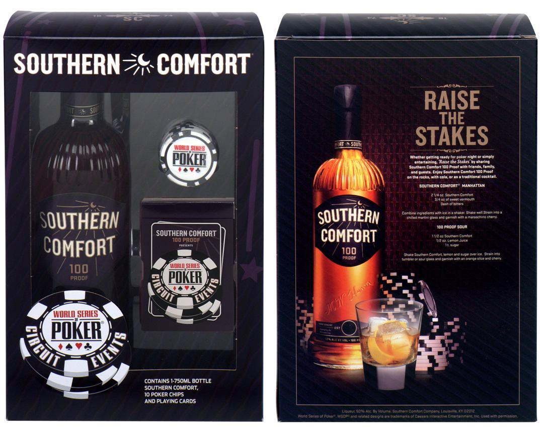 Whiskyintelligence Com 187 Blog Archive 187 Southern Comfort