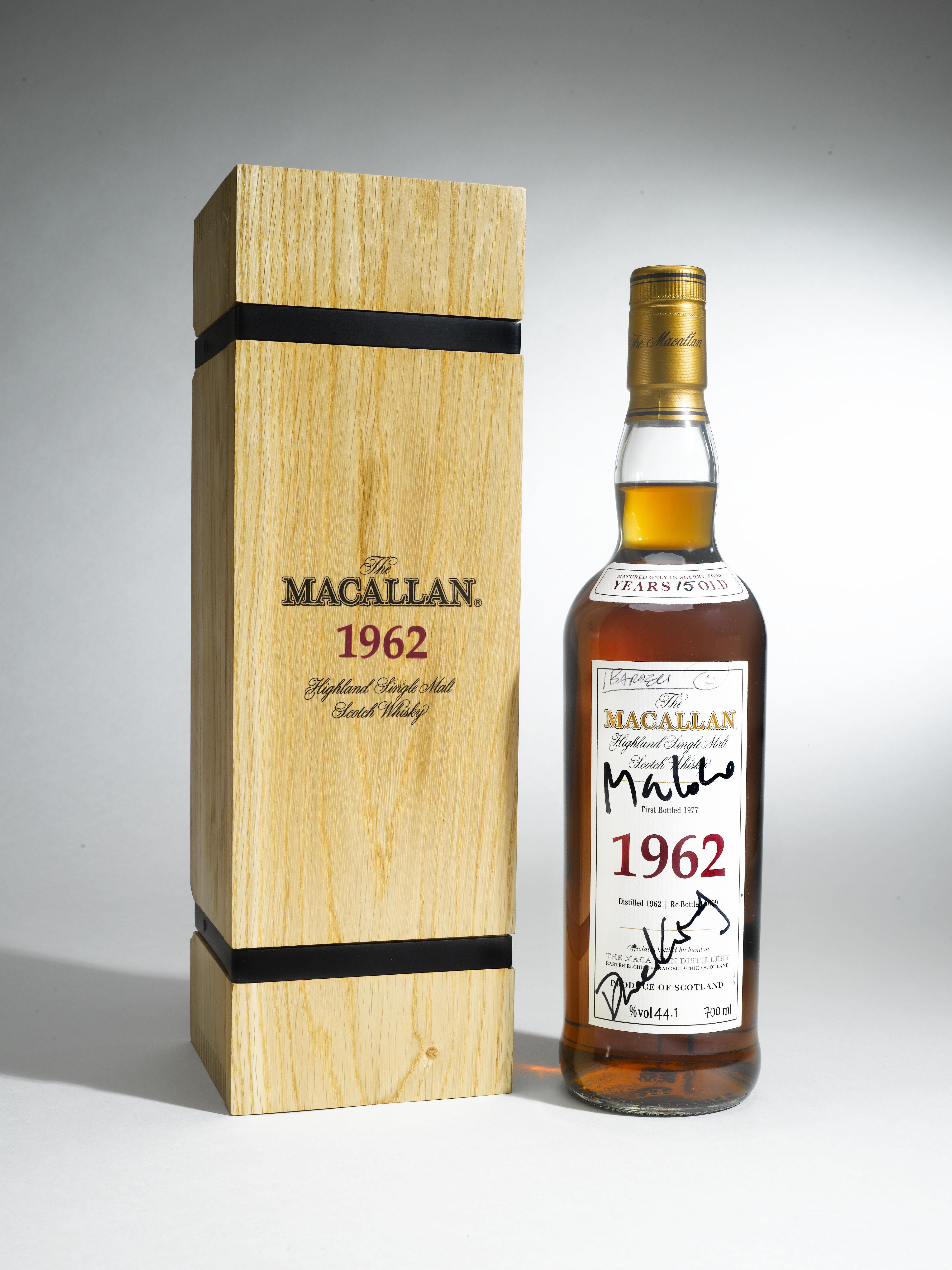 whiskyintelligencecom 187 blog archive 187 signed bottle of