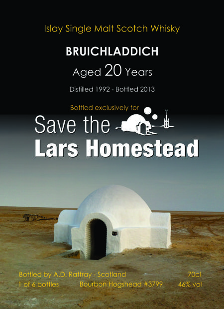 LARS HOMESTEAD