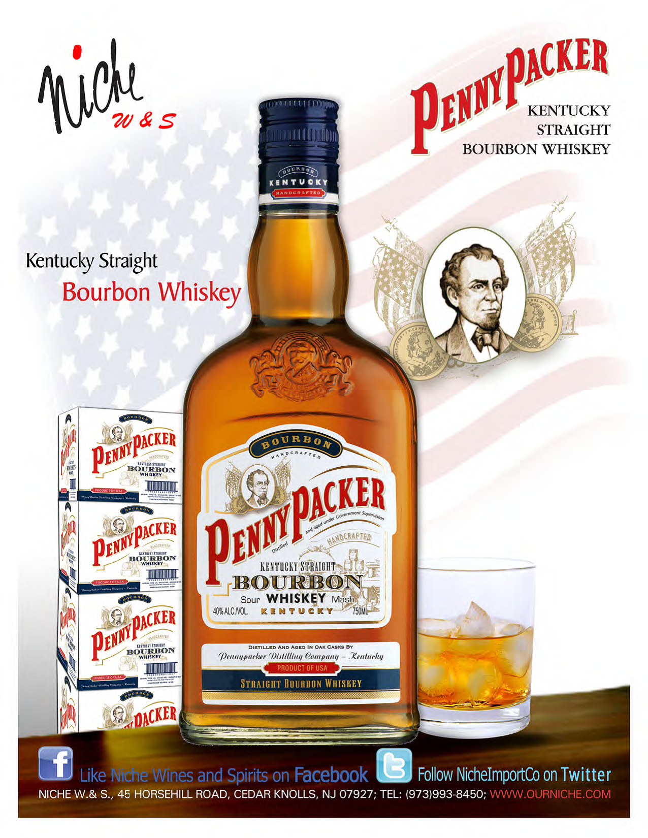 Pennypacker Bourbon