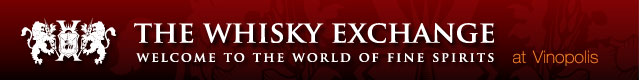 Whisky Exchange Header