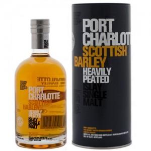 Blog archive port charlotte scottish barley 50 at the whisky - Bruichladdich port charlotte ...