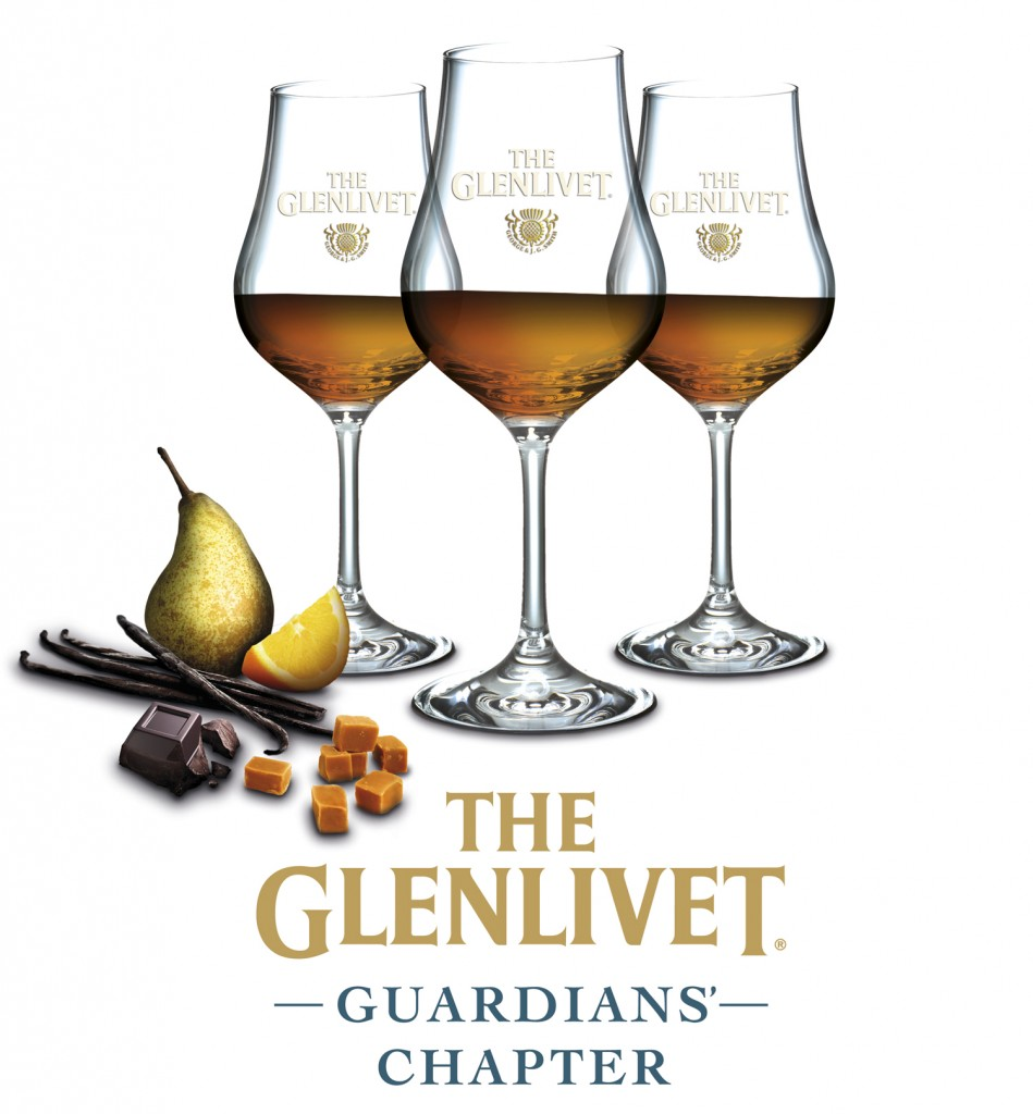 TheGlenlivetGuardians'Chapter