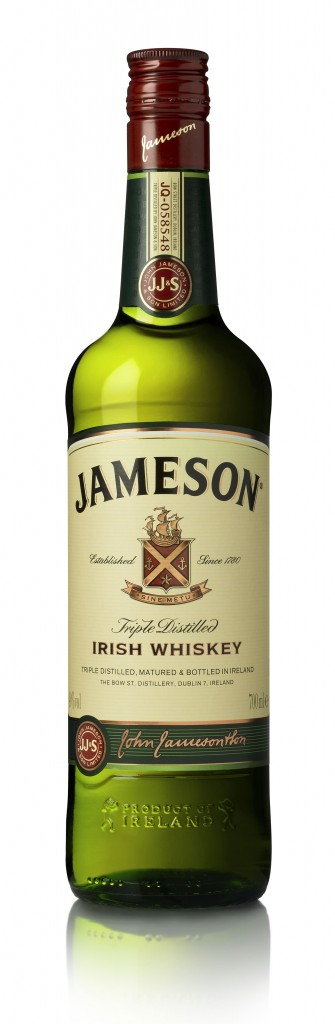 Jameson 700ml Glass