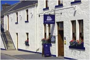 AA Harbour Inn