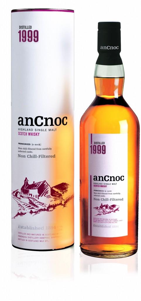 AA anCnoc 1999 packshot
