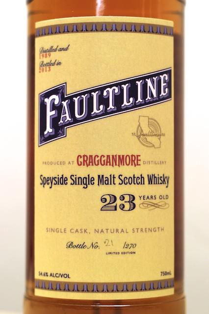 K&L Faultline