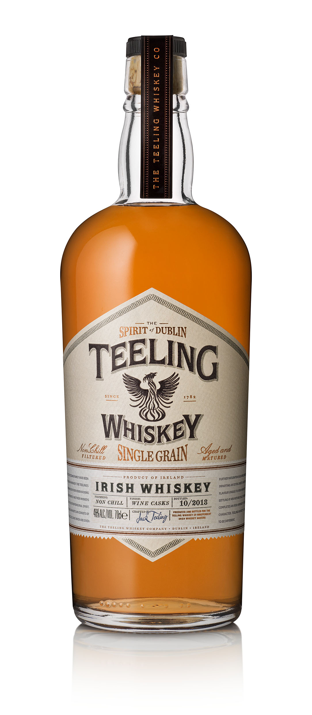blog archive teeling whiskeys. Black Bedroom Furniture Sets. Home Design Ideas