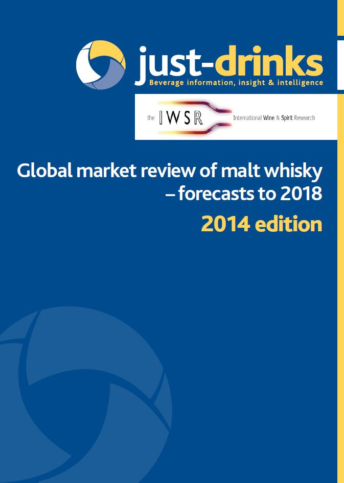 global whiskey market 2014 2018 The global whiskey market was worth usd 614 billion in 2018 and estimated to be growing at a cagr of 51%, to reach usd 787 billion by 2023 the market is showcasing evident potential in the mentioned forecasting period.