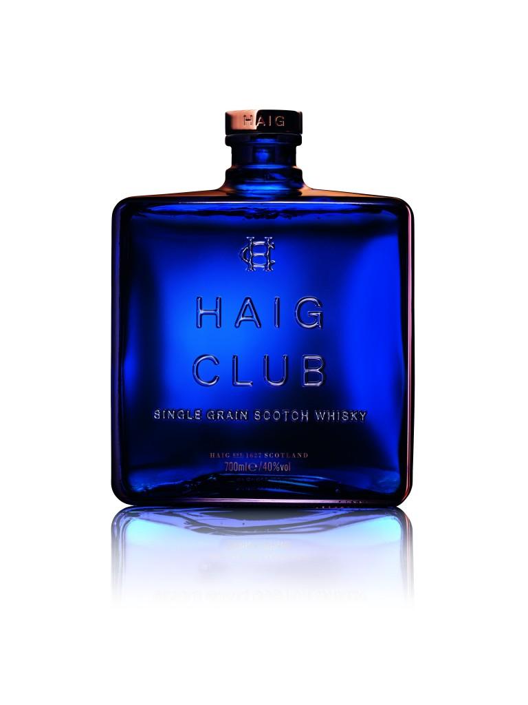 Haig Club