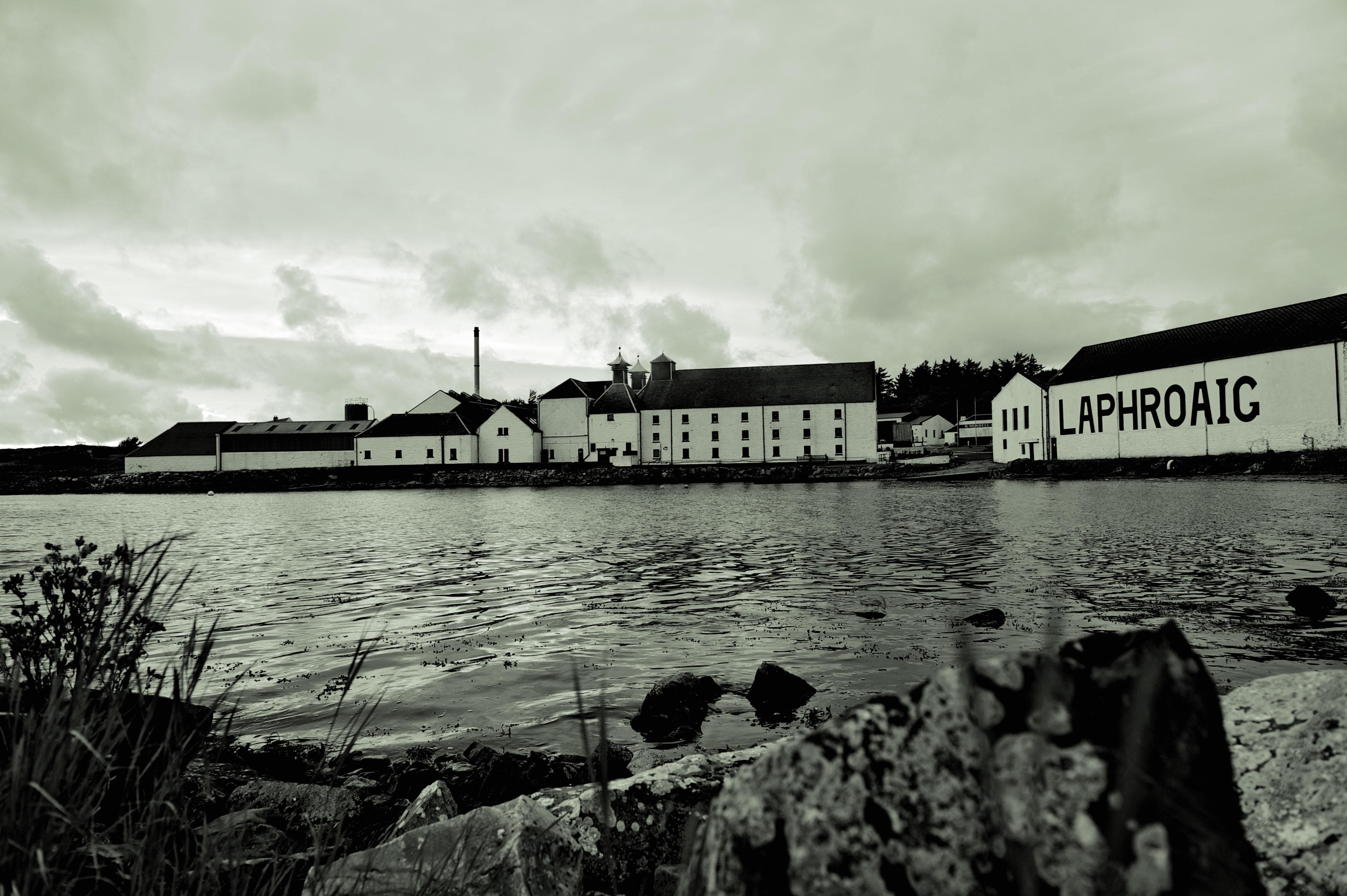 Islay Scotch Tasting Tour