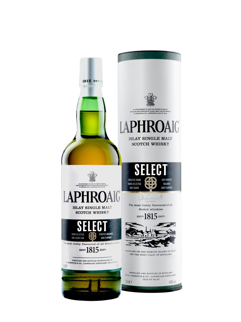 WhiskyIntelligence.com » Blog Archive » LAPHROAIG SINGLE ...
