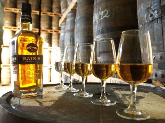 Blog archive bain s cape for Bain s whisky
