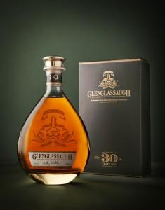 Glenglassaugh 30 Years Old
