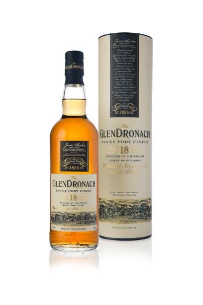 AA GlenDronach 18yo