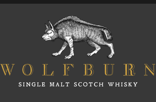 AA Wolfburn Logo