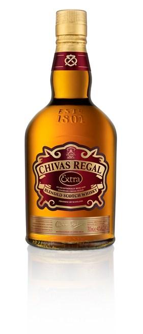 Chivas New
