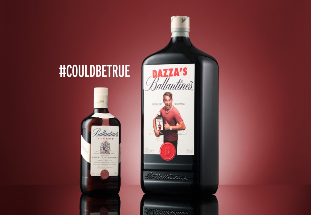 CouldBeTrueBallantine'sDazza
