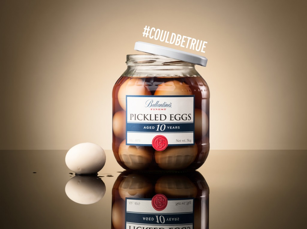 CouldBeTrueBallantine'sPickledEggs