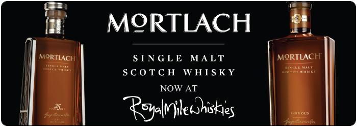 aa Mortlach RMW