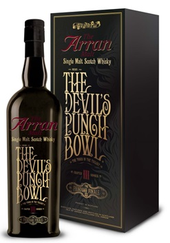 Introducing the Arran Devil's Punch Bowl III