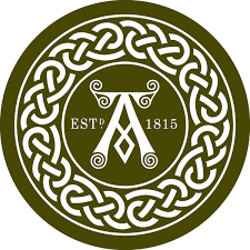 Ardbeg logo Color Round