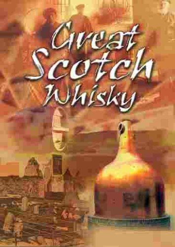 AA Great Scotch Whisky documentary