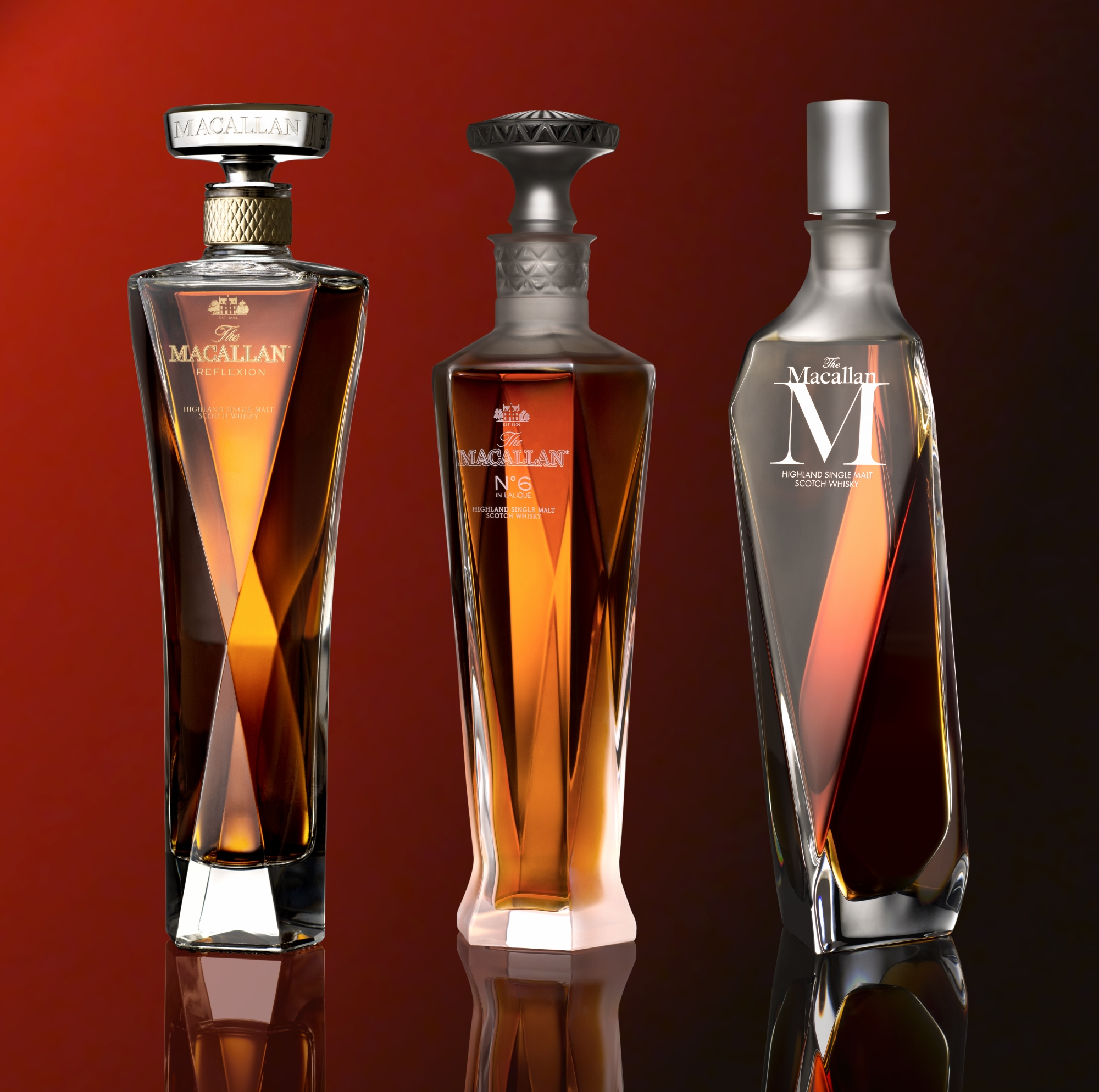 WhiskyIntelligence.com » Blog Archive » THE MACALLAN ...