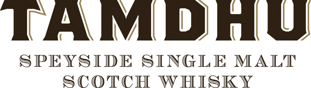 Tamdhu Logo 2015