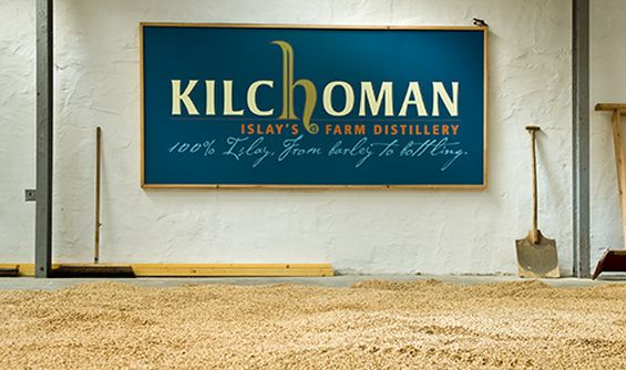 AA Kilchoman 1