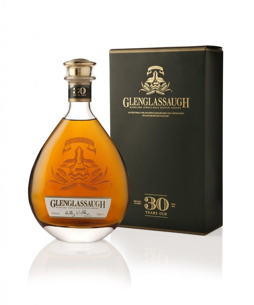 AA Glenglassaugh 30 Years Old