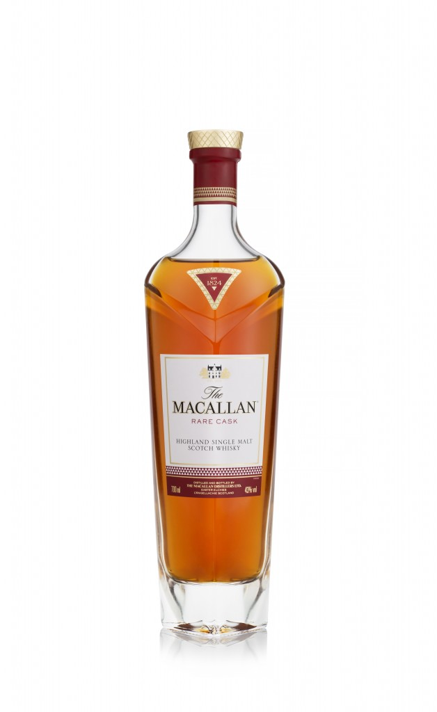 The Macallan Rare Cask Bottle