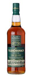 AA Glendronach 15