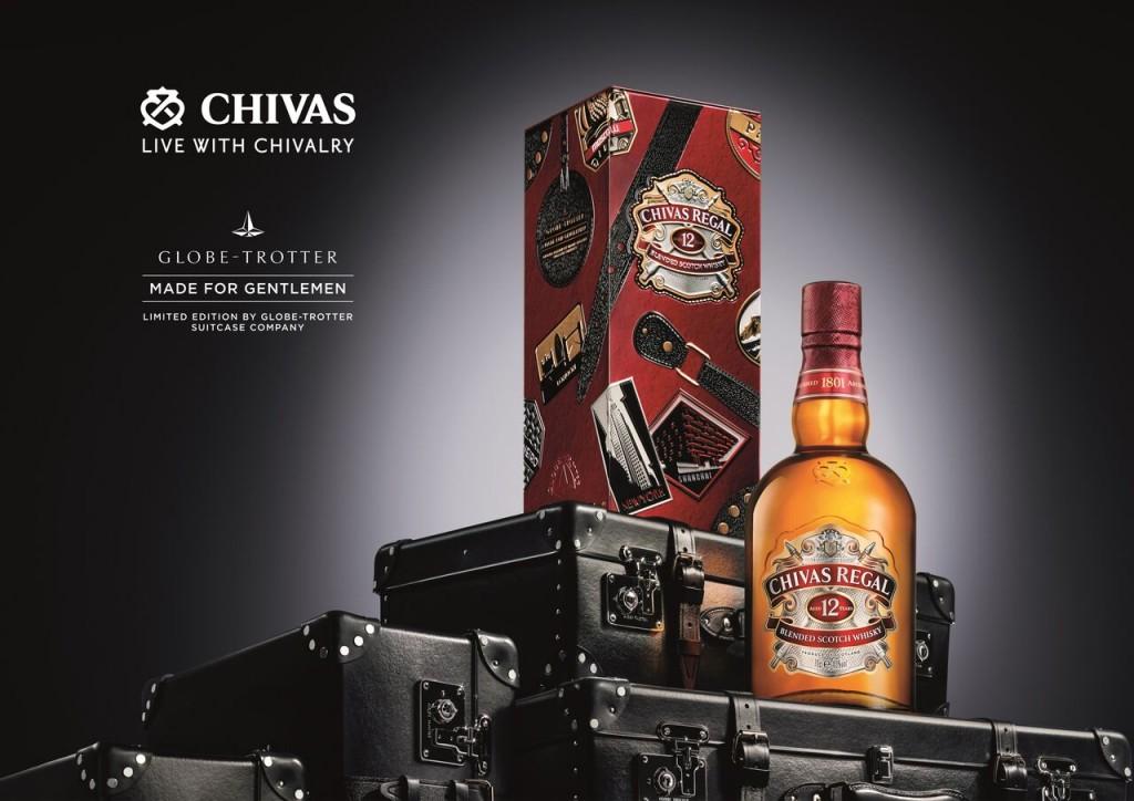 Whiskyintelligence Com 187 Blog Archive 187 Chivas 12 Unveils